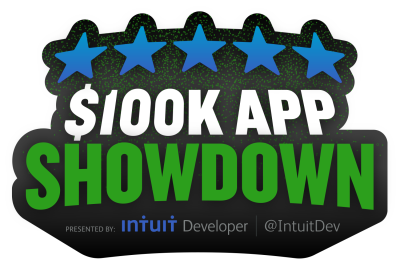 Intuit's $100k Small Business App Showdown