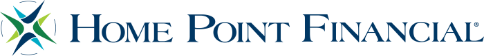 Home Point Financial Logo